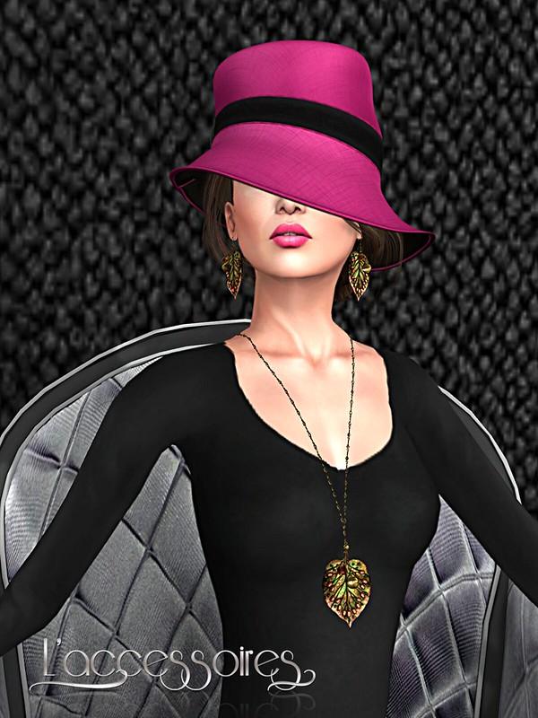L'accessoires June 2013