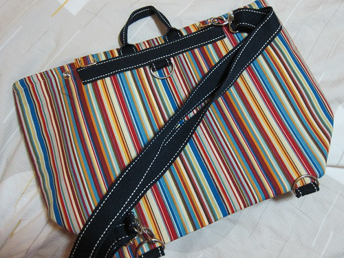Milch Bag