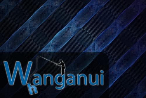 Whanganui Fishing