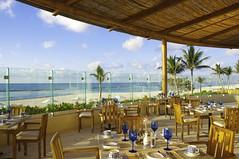 Riviera Maya Restaurants: Azul