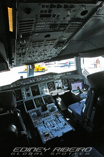 A380-800 AIRBUS INDUSTRIE   SÃO PAULO   GRU-SBGR