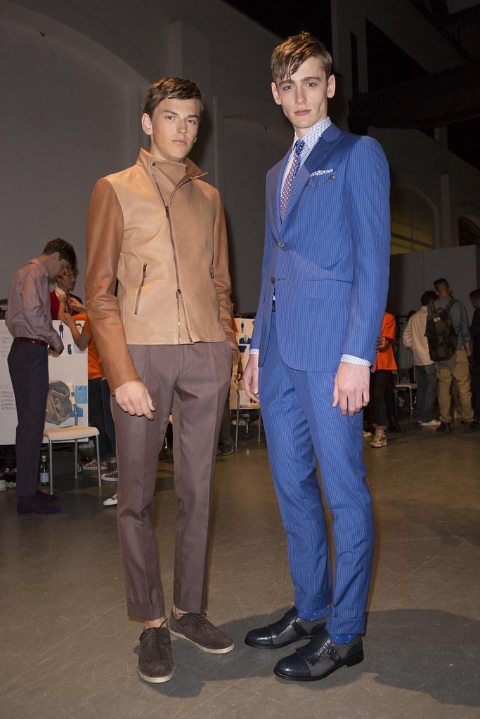 SS14 Milan Canali099_Merlin Watts, Tom Webb(fashionising.com)