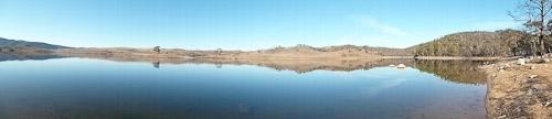 Creel  Bay
