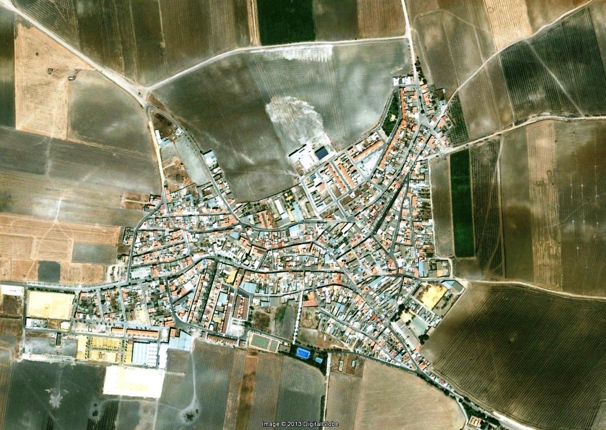 antes, urbanismo, foto aérea, desastre, urbanístico, planeamiento, urbano, construcción, Los Molares, Sevilla