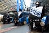 イギリス国立鉄道博物館で鉄道史に残る名車に出会う