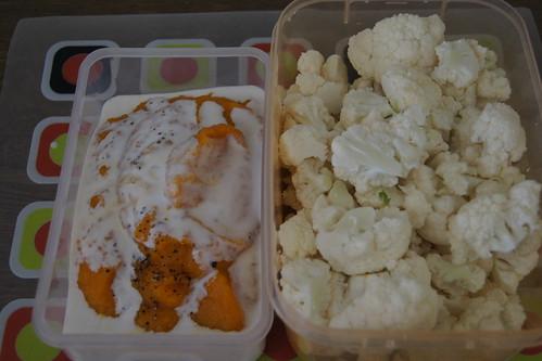 Cauliflower Risotto DSC01780