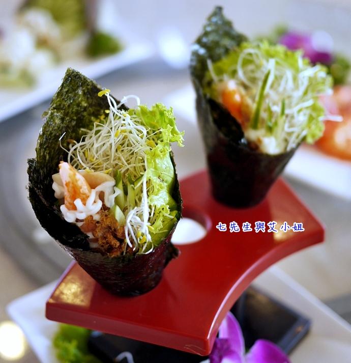 紅螃蟹海鮮餐廳8