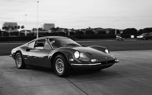 Dino GT | Cars and Coffee Irvine