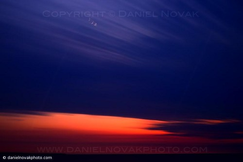 statepark longexposure sunset moon abstract beach colors dusk crescent woodlawn crescentmoon woodlawnbeach