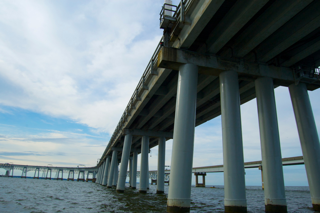 Chesapeake Bay Bridge 2