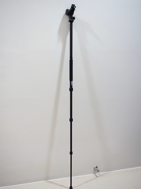 P8154689 Tiltall TC-224NL 碳纖腳架