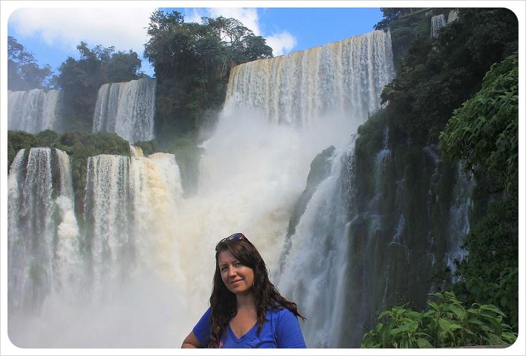 iguazu falls jess