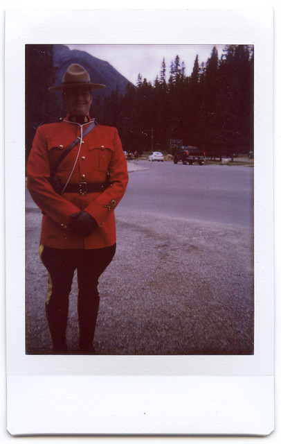The Mountie-2