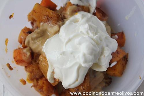 Pasta de calabaza para untar www.cocinandoentreolivos.com (6)