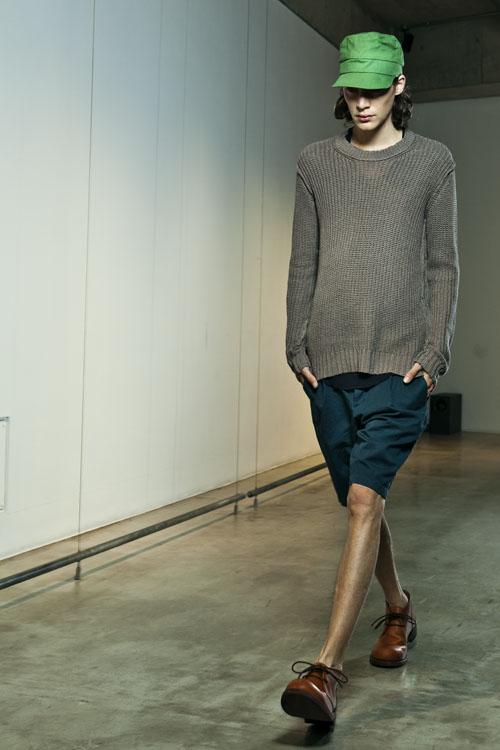 SS14 Tokyo KAZUYUKI KUMAGAI012_Jaco va den Hoven(Fashion Press)