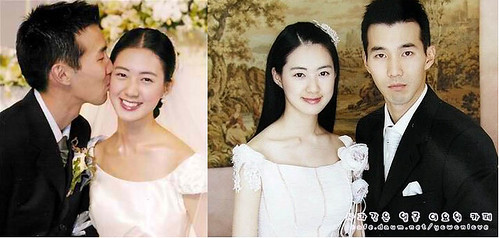 KOREAN ACTORS MARRIED (5)