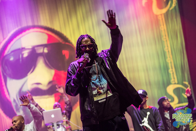 Snoop Dogg - Bestival