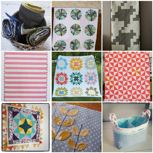 Friday Favorites 9.13.13 by Bluprint Textiles