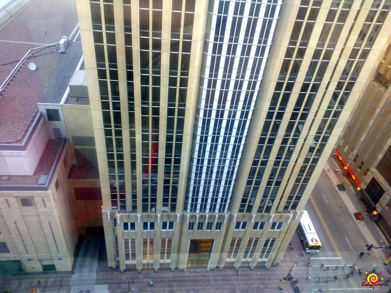 The Marquette Hotel