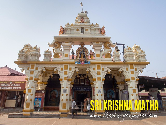 Sri Krishna matha