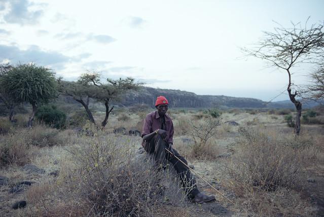 Maasai, Olorgesailie