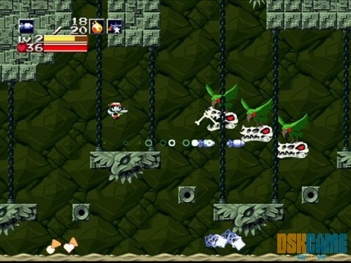 Cave Story 3