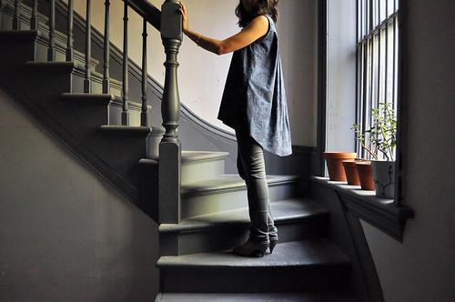 Roxanne : Susanna Liberty