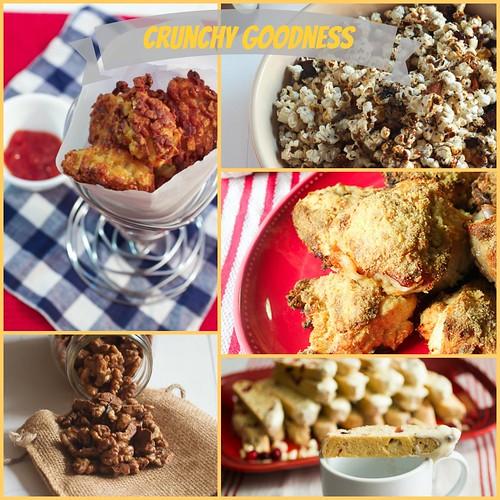 Crunchy Goodness