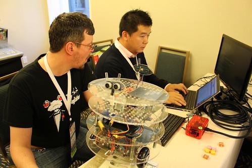 Embedded Developers 2