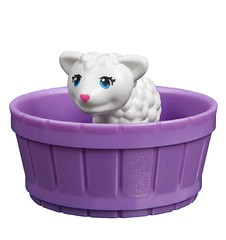 LEGO-Friends-Stephanies-New-Born-Lamb-41029-Lamb-in-barrel