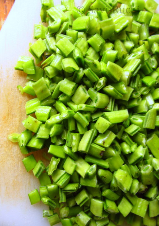 cluster_beans_chopped