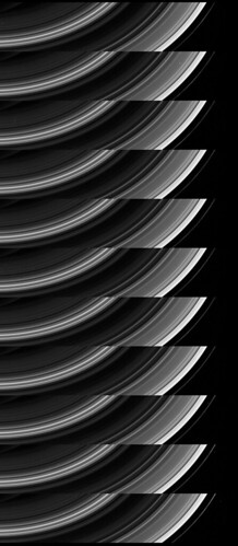 """Saturn W00084457 - 67 """"the travel"""" detail"""