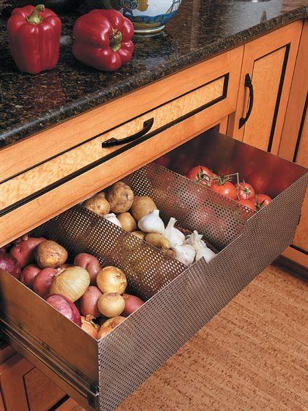 kitchen storage ideas pictures