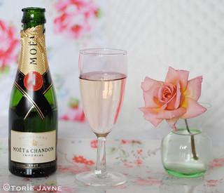 Moet & Chandon Champagne