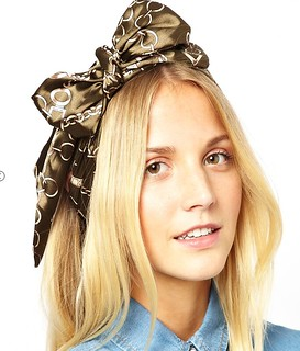 asos headband headgear 9