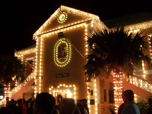 An Insider's Guide to Bermuda: St. George's Christmas Walkabout