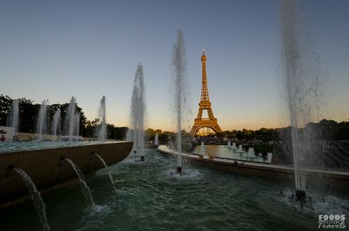 Trocardero - Paris