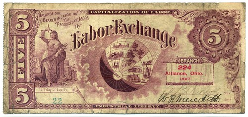 Labor Exchange Alliance OH 5 front