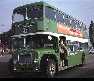 Peterborough in the 1970's (part 1) (c) Philip Slynn