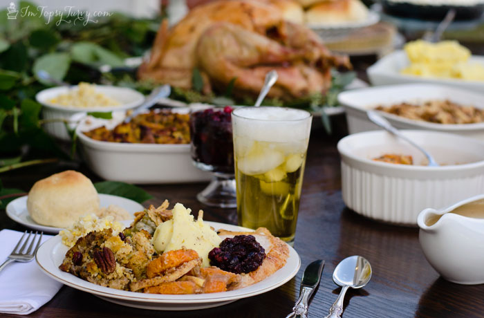 thanksgiving-recipes-food