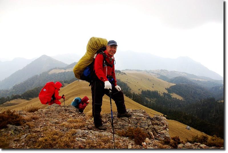 磐石西峰 1