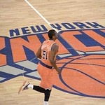 Metta World Peace New York Knicks