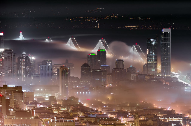 Fog City - San Francisco