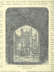 """British Library digitised image from page 216 of """"Greater London ... Illustrated"""""""