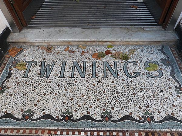 Twining's 2