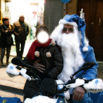 Babbo Natale con i Bambini #142