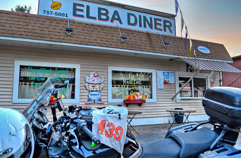 Elba Diner