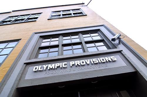 Olympic Provisions - Portland
