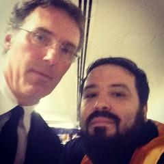 With Laurant blanc PSG coach #laurent_blanc#psg #park #khalifa_stadium #khalifa#coach#paris_saint_germaint #france #friendly #freinfly_match #rma #real#halamadrid#madridista#madrid#qatar #doha #instaqatar #instadoha #instapsg