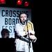 Crossing Border 2013 - Aidan Moffat